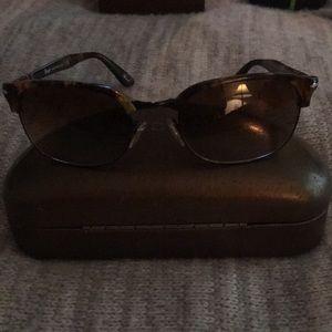 Persol Sunglasses, handmade in Italy.